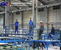석고 기판 기계/기계 제작/판매 생산 라인