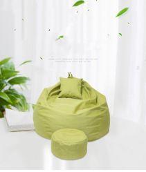 Bolsa de semillas perezoso Sofá Salón Dormitorio tela creativa personalidad única