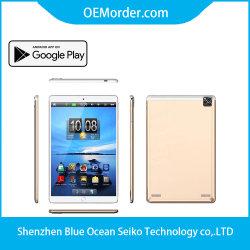 Hot vender barato Android RAM 2g+ROM de 32g de doble tarjeta SIM 4G de 10 pulgadas a octa Core PC Tablet Google Play