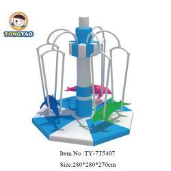 2019 Nuevo comercial Indoor juguetes eléctricos (TY-7T5407)