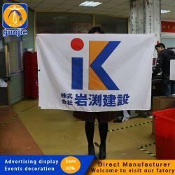 De goedkope Banner van de Stof van de Douane van de Straat van de Druk Hangende Vliegende