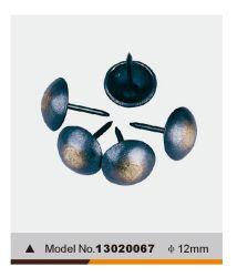 زخرفيّة أريكة مسمار (13020067), مسمار زخرفيّة, زخرفيّة مسمار رؤوس