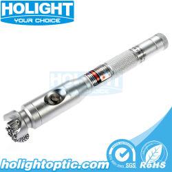 Het zilveren pen-Stijl Visuele Licht van het Merkteken van de Fout voor de Optische Kabel van de Vezel
