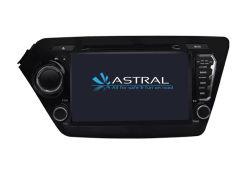 Fabrik GPS Navigation Car Stereo für KIA K2 Rio 2011-2012
