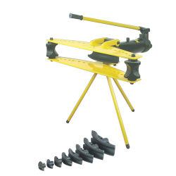 """1/2 """" ~4 """" hydraulischer Rohr-Bieger/Rohr-verbiegendes Hilfsmittel/verbiegende Werkzeugmaschinen"""