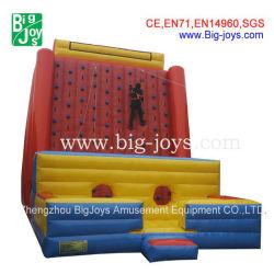 Mur d'escalade gonflable pour la vente (sports-21)