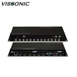 Vis-Mv71 7X1 Multi-Projektor u. Schaber in der videokonferenzschaltung, Unterricht, Ausstellungen, Erscheinen, Spiele