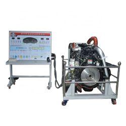 Scheda di insegnamento per le attrezzature da banco per motori a benzina per uso automobilistico
