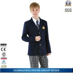 최고 품질 학교 유니폼, 학교 성복 의류 (CL-04)