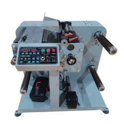Hx-550fq Non-AdhesiveテープスリッターRewinder