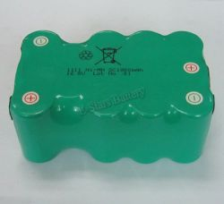 Multi-Output 16.8V 1800mAh NiMH Rechargeable Battery