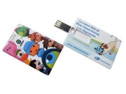 Heißer 8GB 16GB 32GB Karte USB-Blitz-Laufwerk-Flash-Speicher