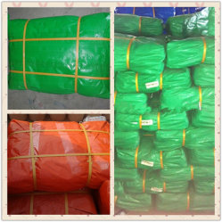 Linyi Factory Ready Made PE Feuille de la bâche de protection