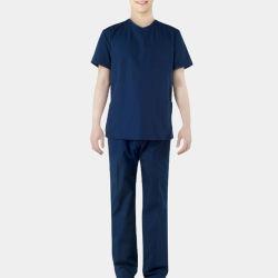 Scrubs Tops neue Mode Krankenhaus Uniform für Arzt