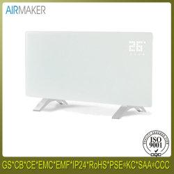Verwarmers van de Radiator van de Energie van het Glas van de muur de Lage