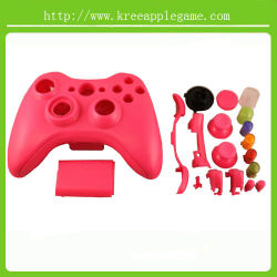 xBox 360 Wireless Controller Housing Case Shell Caseのための置換Full Housing Shell Set