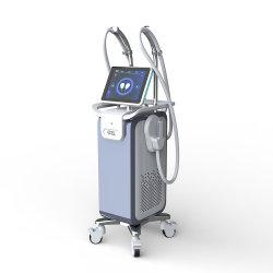 Stimulation musculaire du corps de la machine le contourage Version haute
