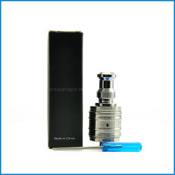 Rebuildable 2014 Clone Mechanical Mods des Dreizacks Atomizer