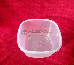 음식 용기 금형, 사출 얇은 벽 금형(melee mold-301)