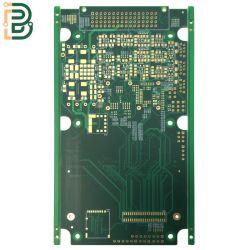 De elektronische Raad van de Controle van PCB van de Thermostaat van de Lay-out van het Ontwerp van de Kring van de Assemblage Professionele
