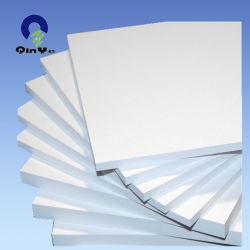Le matériel publicitaire en plastique blanc pur Carte PVC PVC Conseil Forex