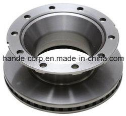 Грузовой автомобиль и прицеп тормозной диск/ротора с ECE R90 сертификат