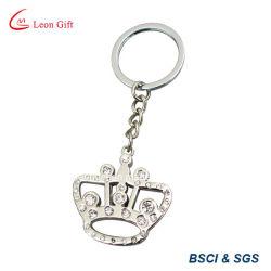 여자를 위한 주문 귀여운 수정같은 크라운 디자인 Keychain