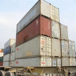 Tweedehands Container / Gebruikt Container / Aangepaste Shipping Container