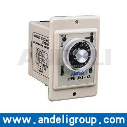 Commutateur de minuteur 30 AMP double timer électronique (AH2, ATDV)