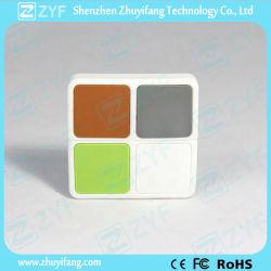 Cube Magique personnalisé miroir cosmétique forme lecteur Flash USB (ZYF5019)