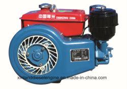 4 refroidi par air-course unique cylindre moteur Diesel Z170f