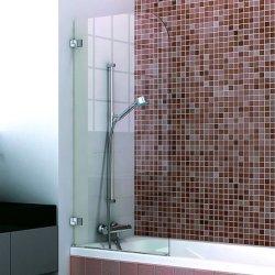 Comitato dell'acquazzone dello schermo di acquazzone sulla vasca di bagno
