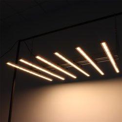 Полный спектр высокая мощность регулируется LED PAR Tri-Proof лампа высокой Bay линейные лампы 600 Вт/700W/800 Вт/900W/1000Вт Светодиодные лампы по мере роста