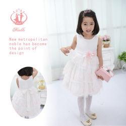 子供(B12501)のための2013の新しい到着のイブニング・ドレス