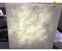 Естественный белый рассеиватель мрамора/Каррарским/Calacatta/Quartz/гранита/травертина/известняк/Onyx/Slate слоев на кухонном столе/пол и стены/Tombstone