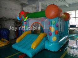 L'intérieur d'enfants gonflable Bouncer avec ventilateur pour la vente
