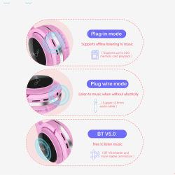 Juego de la fábrica de Shenzhen Auriculares con batería de larga duración para MP3 y MP4