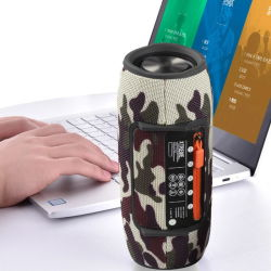 Hot vendre haut-parleur Bluetooth sans fil portable