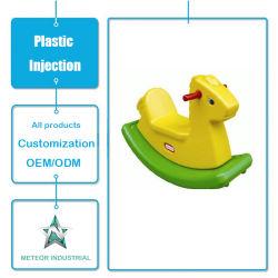 Produtos de moldagem por injecção de plástico personalizada Kids/childrens brinquedos de plástico