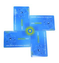 否定的なイオン電力のセービングのカード/エネルギーセイバーのカード
