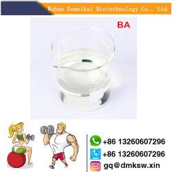 При необходимости антибактериальные решение растворителя для фильтрации масла стероидами бензил алкоголь лосьон CAS 100-51-6
