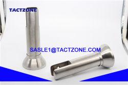 La moderna muestra gratuita de estampación de la partición de la pierna ajustable de acero inoxidable armario