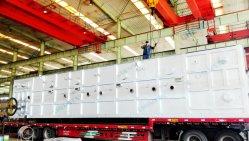 ISO가 승인된 600t/D 오일 용매 추출 공장