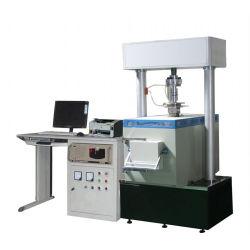 무기물 비금속성 변형용 완전 자동 고온 응력 변형 테스트 머신 불응성 물질 등의 물질