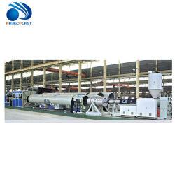 Deux 16-63mm Zhangjiagang cavité tuyau en PVC Extrusion Machine à double vis