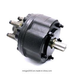 Moteur de treuil de grue Sai GM GM GM1-1501-200 vérin de pivotement hydraulique moteur à pistons radiaux