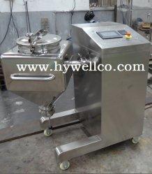 5L, 8L, 10L, 20L, 50L, 100L forme de cône de laboratoire mélangeur de poudre sèche /mélange Mélange mélange //Machine /Blender