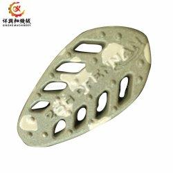 OEM Zamac/цинк литье под давлением литье под давлением частей изделий с технологией порошковой окраски