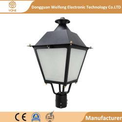 Straßen-Licht hohe Helligkeits-im Freien Parken-Hof-Straßenlaterne-IP-65 35W 40W 55W 70W 220V LED