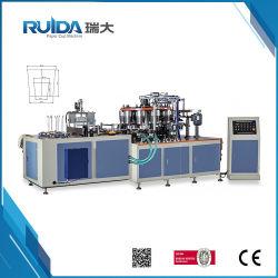 CE Taza de palomitas de maíz de alta velocidad automática máquina de formación (RD-ZT-200).